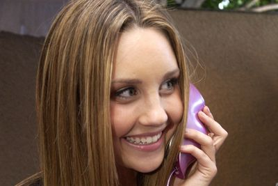 """It's hard to believe Amanda came from such wholesome beginnings. Born in California, Amanda Laura Bynes starred in her first TV ad at age seven. Mandy spent her teenage years as Nickelodeon's golden girl, at 13 scoring her own show, The Amanda Show. She moved into film, starring in hits like Big Fat Liar, What a Girl Wants, She's The Man, Hairspray and Easy A. In June 2010 she declared that she had """"retired"""" from acting, """"unretired"""" a month later, then eventually decided she'd rather be a fashion designer."""
