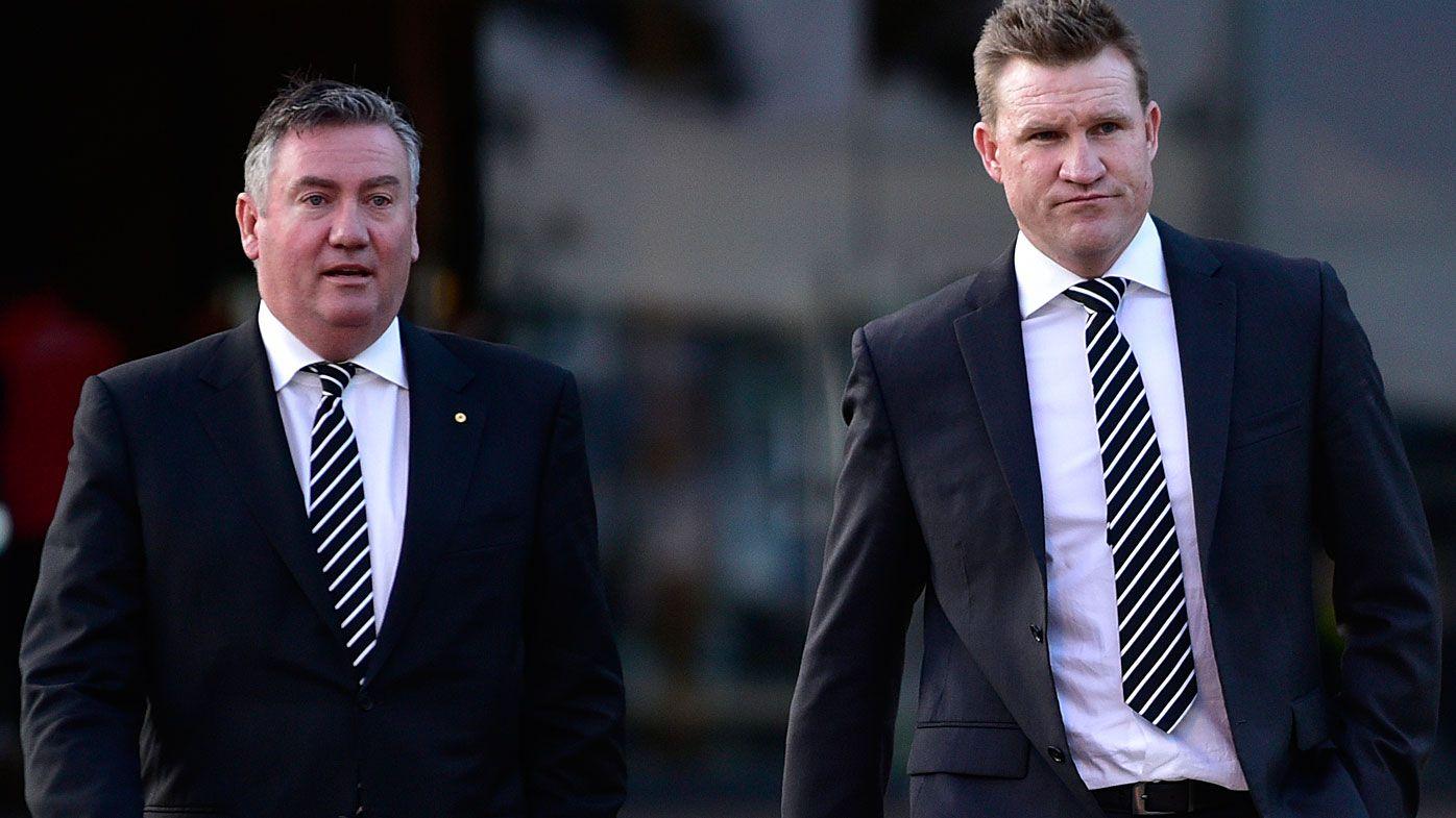 McGuire and Buckley