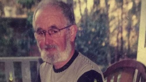Overnight search for missing 77-year-old man Keith Newton
