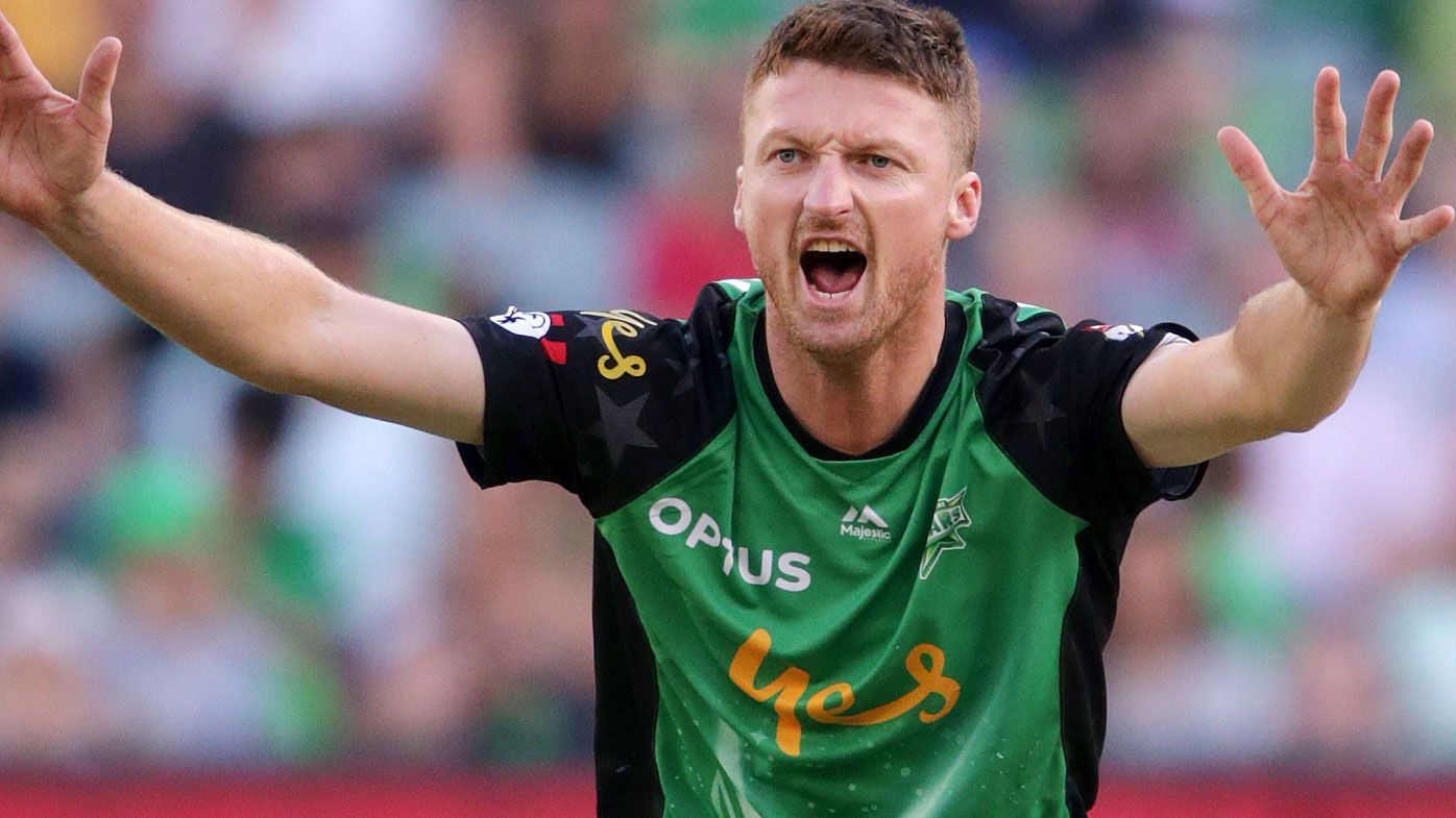 Cricket: Jackson Bird calls for condensed Big Bash League as season begins to 'drag on'