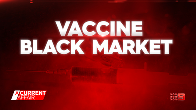Vaccine black market exposed