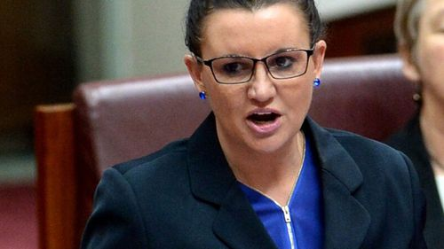 Senator Jackie Lambie has been vocal in her opposition to the deregulation of university fees. (AAP)