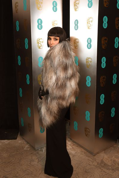 <p>The BAFTAs are all about honouring excellence within the industry, but if you're anything like us the statues are secondary - what we're really interested in is the style.</p> <p>So let's get started shall we. Here, our official top 10 outfits on the night starting with Alien: Covenant's Noomi Rapace, who was 1920's-style glamour in Gareth Pugh black satin and fur.</p> <p>Click through to check out the other celebrities who made it onto our official Top 10.</p>