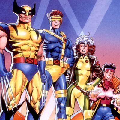 11: X-Men