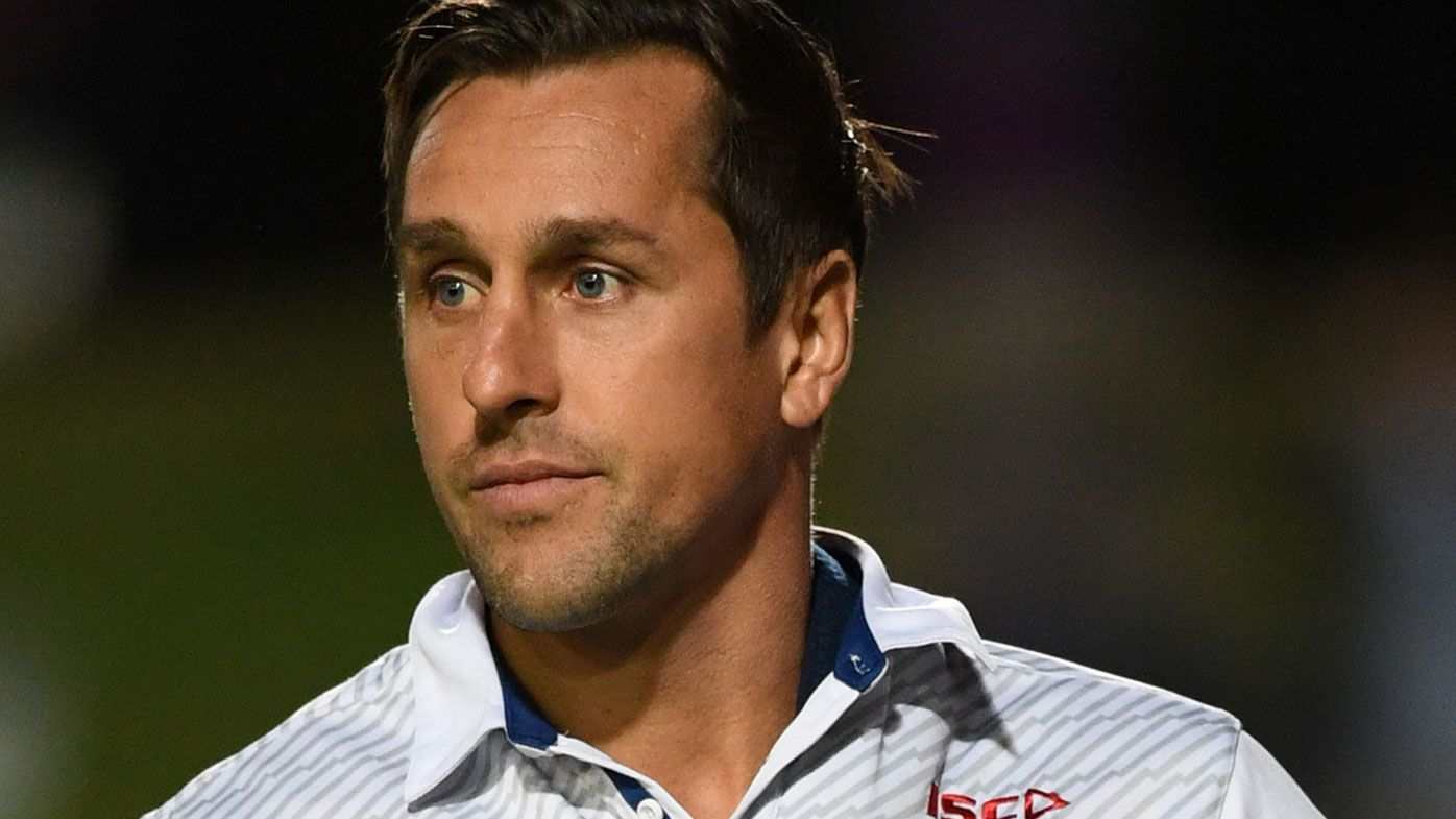 Mitchell Pearce praises new-look New South Wales side for Origin win