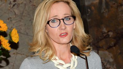 """Harry Potter creator JK Rowling took to Twitter to express her sadness and support for Rickman's family.<br><br>""""My thoughts are with Rima and the rest of Alan's family. We have all lost a great talent. They have lost part of their hearts,"""" the author wrote.<br><br>""""There are no words to express how shocked and devastated I am to hear of Alan Rickman's death. He was a magnificent actor & a wonderful man."""""""