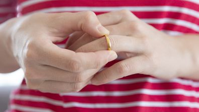 What 12 divorcees did with their engagement rings