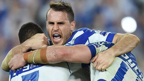 Bulldogs end Dragons' season with thrilling golden point win