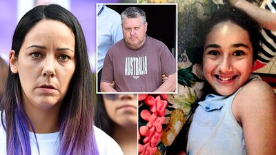 'Traumatised' mum of slain schoolgirl sues QLD government