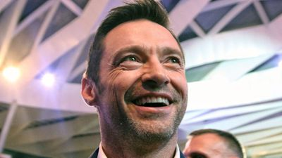 """Hugh Jackman also paid tribute calling Rickman an """"incredible actor and director"""".<br><br>""""Above all, the most generous, funny, loving friend to us. @Deborra_lee and I will miss you so,"""" Jackman tweeted."""