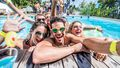 Number of Aussies installing pools skyrockets