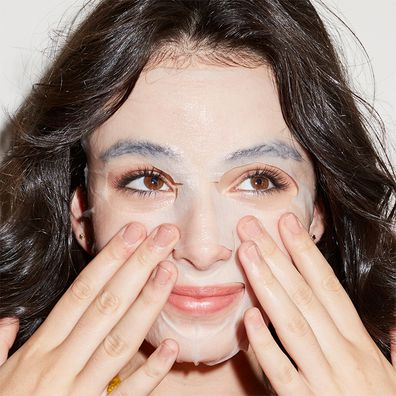 Transformazing Sheet Masks by Go-To #14