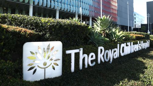 New visiting restrictions have been applied to the Royal Children's Hospital in Melbourne, Australia, other hospitals and aged-care facilities across the state.