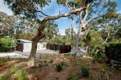 <strong>Donaldson House, Palm Beach, Sydney<br /> Architect: Glenn Murcutt</strong>