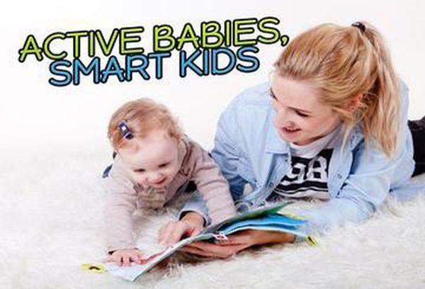 Active Babies, Smart Kids