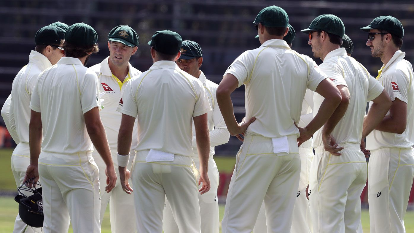 Cricket Australia releases schedule for 2018/19 with doubts still lingering over Adelaide day-night Test
