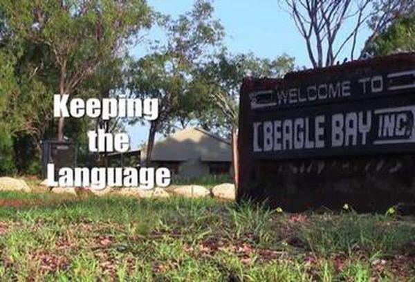 Keeping The Language