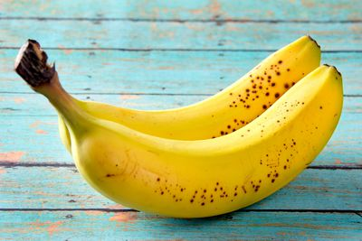 Bananas protect against dementia and Alzheimer's