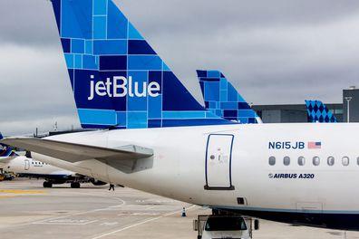 7. JetBlue