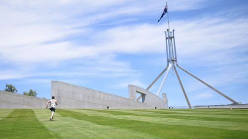 Free stamp duty for public servants moving to Canberra