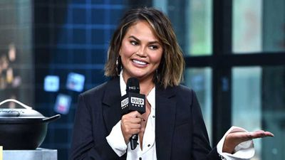 Chrissy Teigen's viral banana bread recipe is available