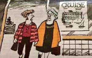 New Zealand cartoonist stood down over Samoa cartoon