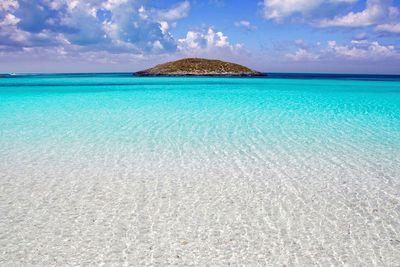 <strong>Playa de ses Illetes -Formentera</strong>