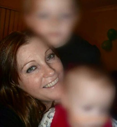 Witnesses have told 9NEWS how Tracey Williams died rescuing her little boy from the water. (9NEWS)