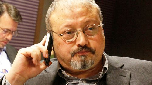 Saudi Arabia's top prosecutor is seeking the death penalty for five suspects charged with ordering and carrying out the killing of dissident Saudi writer Jamal Khashoggi.