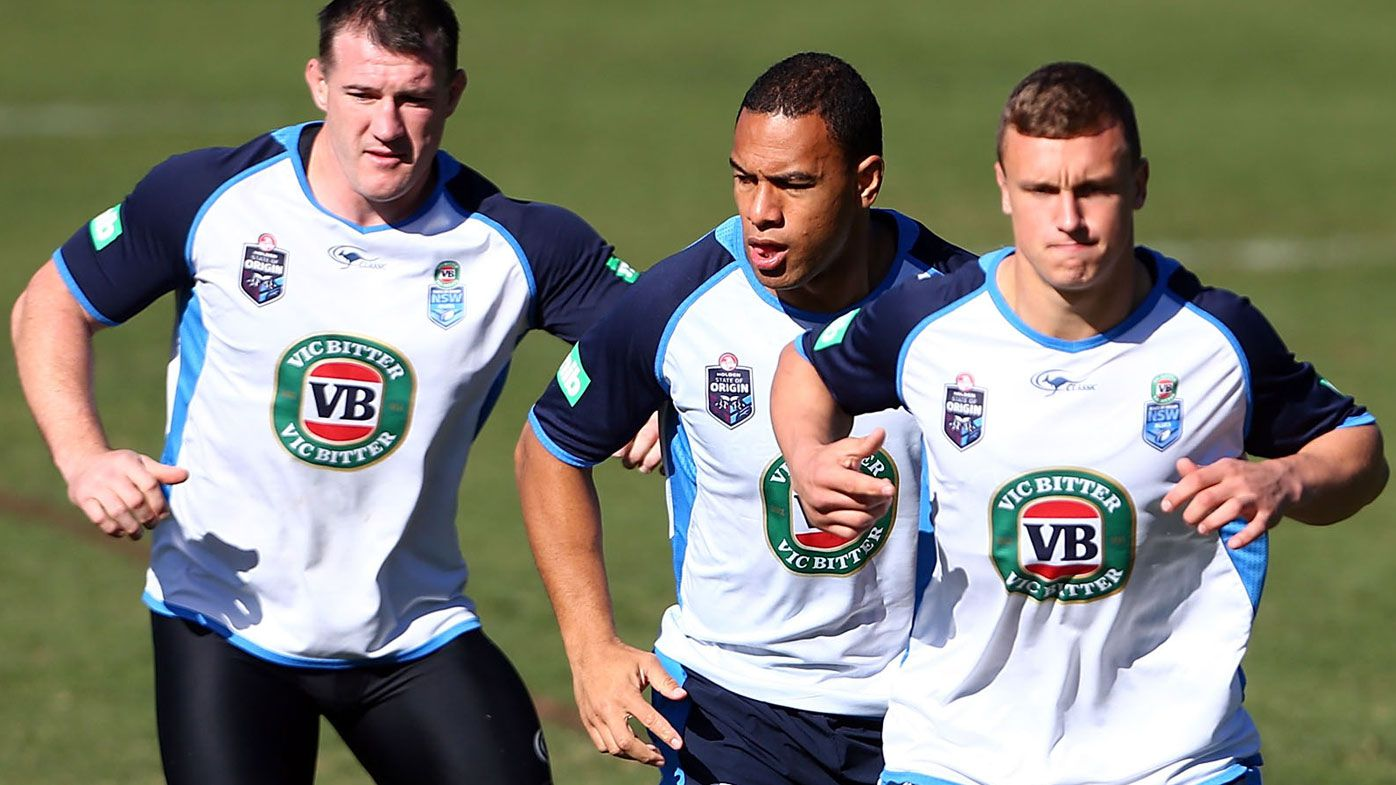 Is NSW Blues star who never was, Jack Wighton, finally ready for Origin call-up?