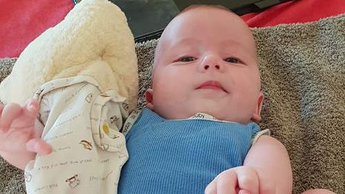 Baby William's family said they have been let down by the court system.