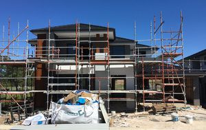 Australian construction industry drops as true damage of COVID-19 surfaces