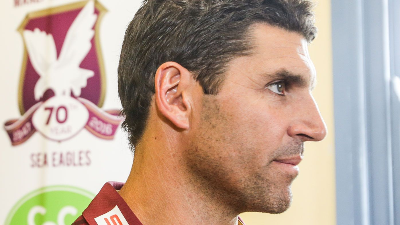 Manly, Penrith stars linked to Bulldogs as Trent Barrett prepares to become coach