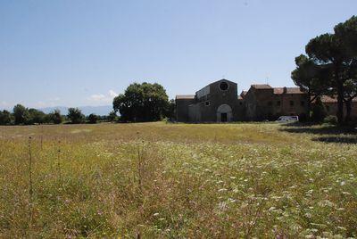 Ancient Roman city Falerii Novi found without digging
