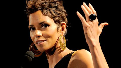 Halle Berry eyeing TV role