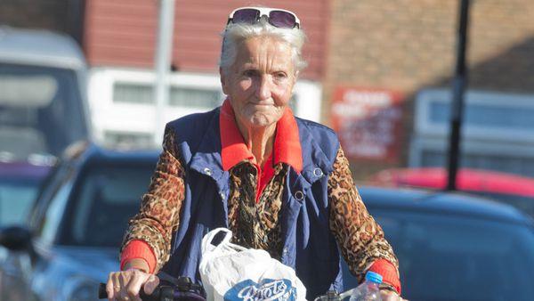 Theresa Doyle (Image: INS News)