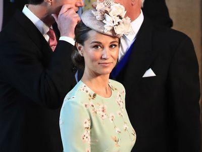 Pippa Middleton Matthews