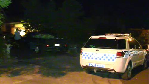 Man charged over alleged stabbing at Cranbourne home