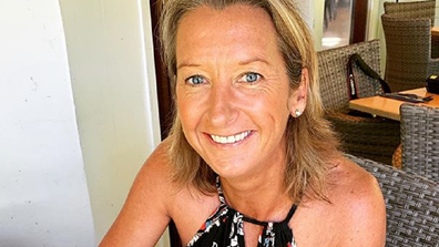 Layne Beachley mental health