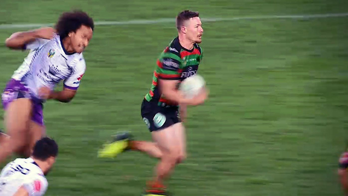 MUST WATCH: Man Shake try of the Year NRL Round 21