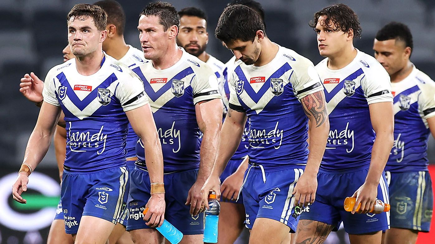 EXCLUSIVE: Bulldogs roster a $9 million red flag on NRL expansion, Paul Gallen says