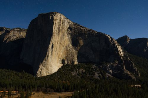 In January, 2015, American rock climbers Tommy Caldwell and Kevin Jorgeson captivated the world with their effort to climb the Dawn Wall, a seemingly impossible 914-metre (3,000 foot) rock face in Yosemite National Park, California.