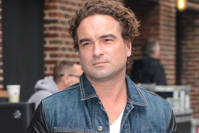 <i>Big Bang</i> role: Leonard Hofstadter, experimental physicist<br/><br/>Image: Getty
