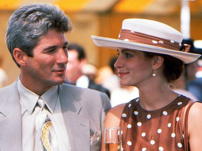 Pretty Woman polo scene
