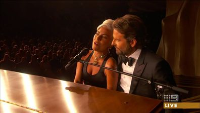 Oscars 2019: Live updates from 91st Academy Awards – Bradley Cooper