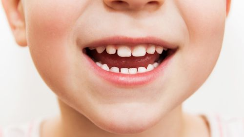 Experts sad there is an element of confusing surrounding kid's dental care. (File image)