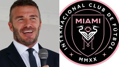 Colours and logos leaked for David Beckham's MLS team