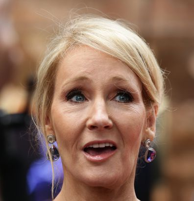 JK Rowling is suing her former personal assistant.
