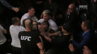 Khabib reportedly rejects McGregor rematch
