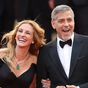 George Clooney, Julia Roberts reunite for Ticket to Paradise